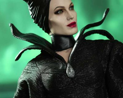 Hot Toys Maleficent Sixth Scale Collectible Figure