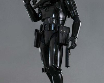 Hot Toys Star Wars Shadow Trooper (Toys Soul Hong Kong Exclusive)