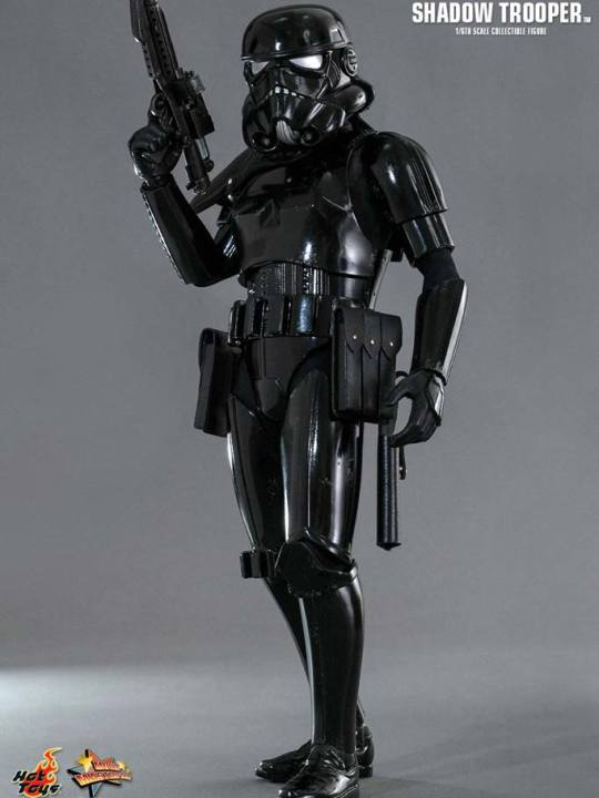 Hot Toys - MMS271TSE - Star Wars - Shadow Trooper - Toys Soul Hong Kong Exclusive - 01