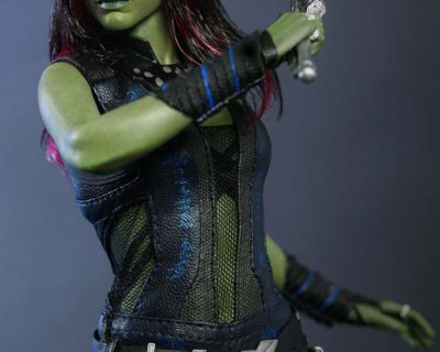 Hot Toys Guardians of the Galaxy Gamora