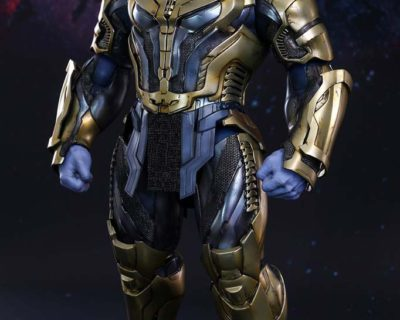 Hot Toys Guardians of the Galaxy Thanos