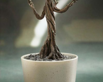 Hot Toys Guardians of the Galaxy Little Groot
