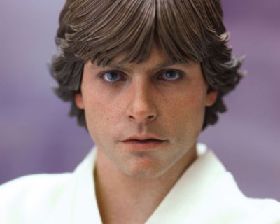 Hot Toys Luke Skywalker from Star Wars: Episode IV A New Hope [Special Edition]