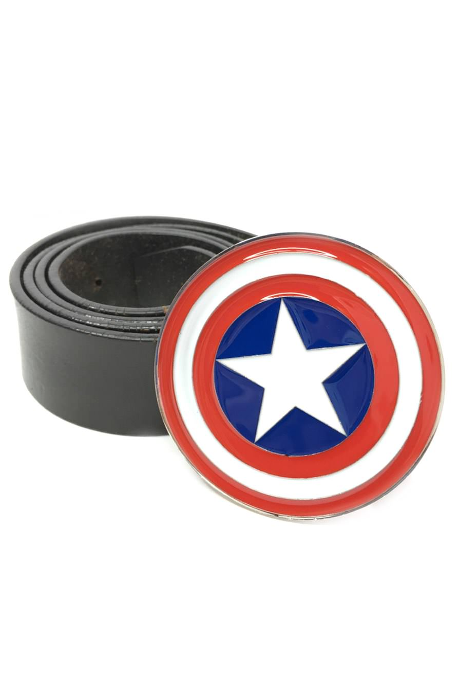 Captain America Shield ...