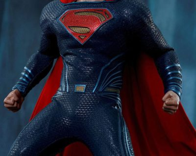 Hot Toys Superman from Batman v Superman: Dawn of Justice [Special Edition]