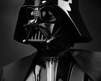 Darth Vader Life-Size Bust by Sideshow Collectibles