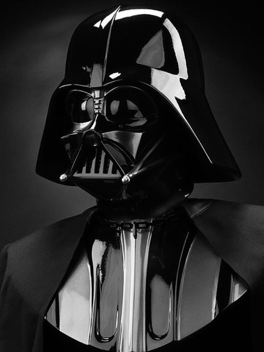 Vamers Store - Sideshow Collectibles - VS-SSC-DVLSB - Star Wars Darth Vader (Original Trilogy Version) - Life-Size - Bust - 07