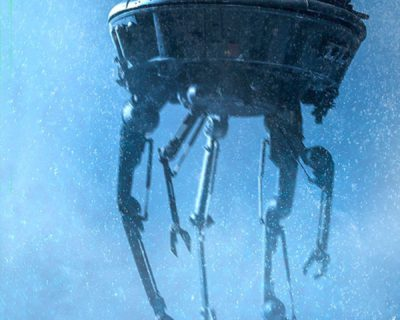 Sideshow Collectibles Imperial Probe Droid