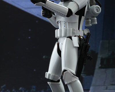 Hot Toys Spacetrooper [Star Wars Celebration 2015 Exclusive] from Star Wars: Episode IV A New Hope