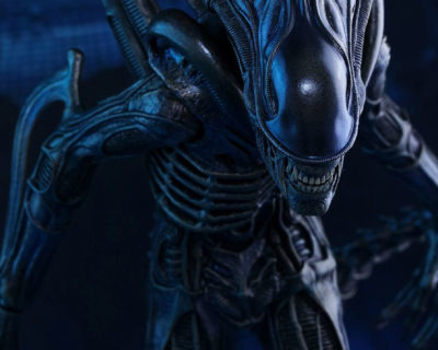 Hot Toys Alien Warrior from Aliens