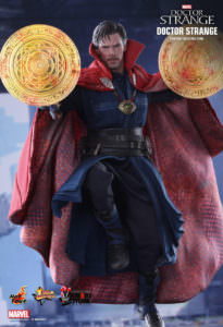 Hot Toys Doctor Strange from Marvel's Doctor Strange