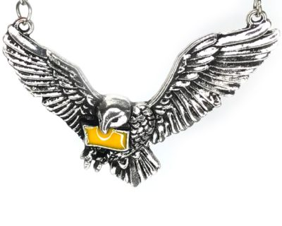 Hedwig Necklace inspired by Harry Potter