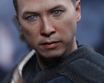 Hot Toys Chirrut îmwe (Deluxe Version) from Star Wars Rogue One