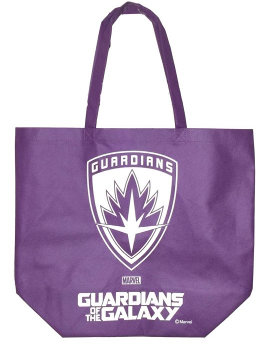 Vamers Store - Hot Toys - Guardians of the Galaxy Tote Bag - Front