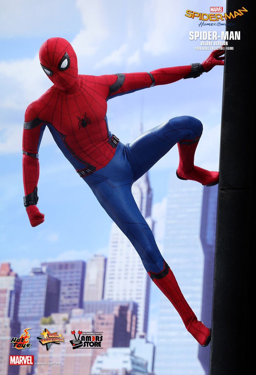 Spider-Man Homecoming Stream Kinox