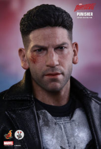 Hot Toys Punisher from Marvel's Daredevil
