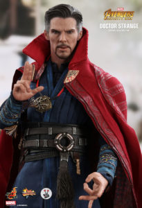 Hot Toys Doctor Strange from Avengers: Infinity War (MMS484)