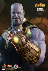 Hot Toys Thanos from Avengers: Infinity War (MMS479)