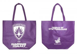 Vamers Store - Hot Toys - Guardians of the Galaxy Tote Bag (Medium)
